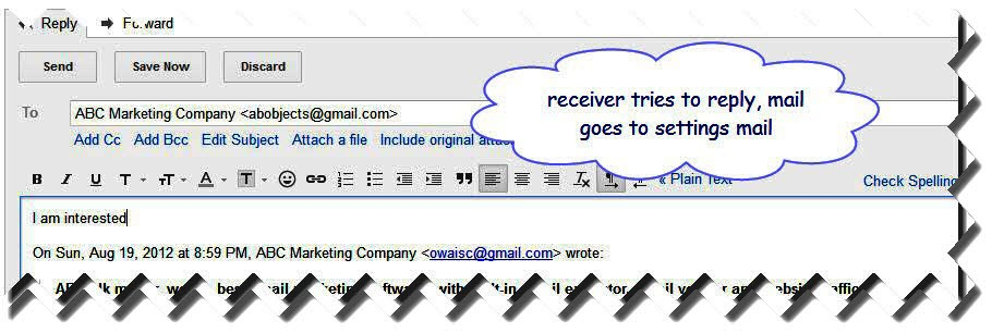 Extract Maillist Using Google Search Bulk Mailer Email