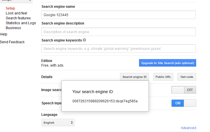 search engine engine
